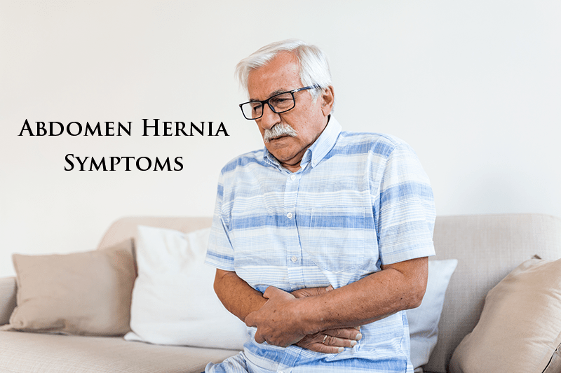 Hernia Surgeon in Pune