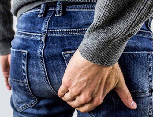 Haemorrhoids (piles) – Illnesses & conditions